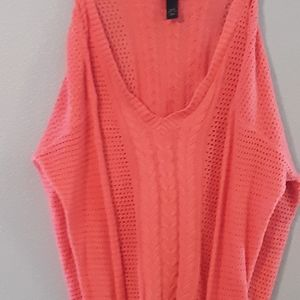 Sweater light weight